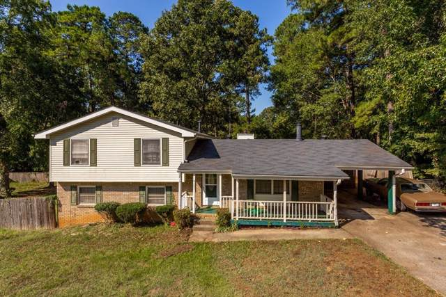 9151 Trail Court, Jonesboro, GA 30238 (MLS #6618857) :: The Hinsons - Mike Hinson & Harriet Hinson