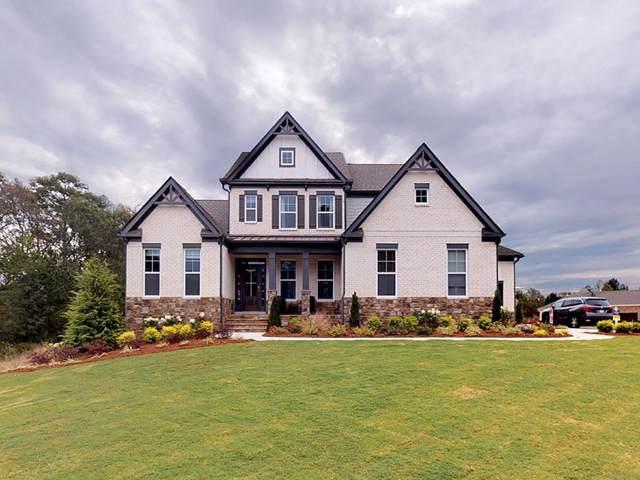 1718 Double Branches Lane, Dallas, GA 30132 (MLS #6618867) :: North Atlanta Home Team