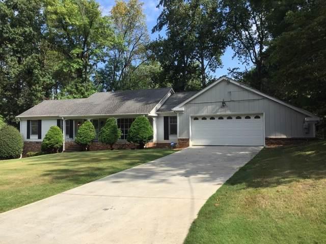 2054 Imperial Drive NE, Atlanta, GA 30345 (MLS #6618869) :: The Heyl Group at Keller Williams