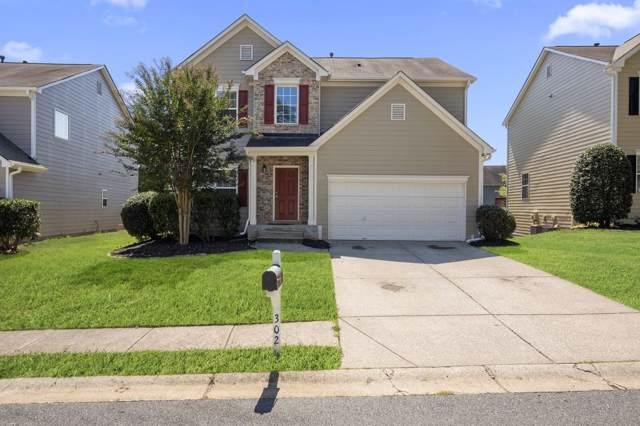 302 Tuggle Court, Woodstock, GA 30188 (MLS #6618873) :: Path & Post Real Estate