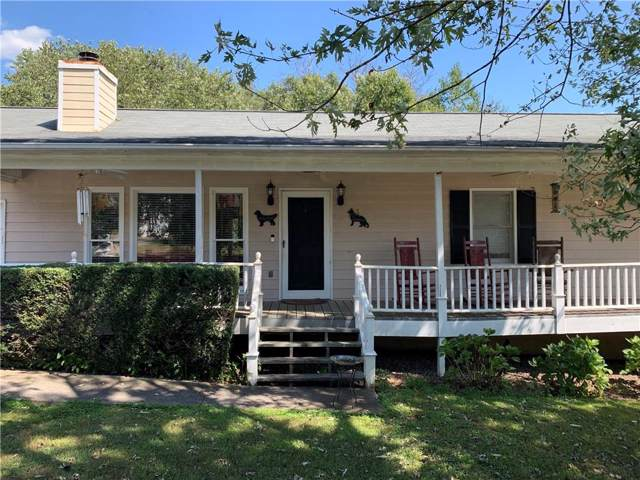 195 Breckenridge Lane, Powder Springs, GA 30127 (MLS #6618875) :: North Atlanta Home Team