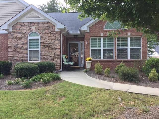 4550 Caleb Crossing #2, Powder Springs, GA 30127 (MLS #6618876) :: RE/MAX Paramount Properties