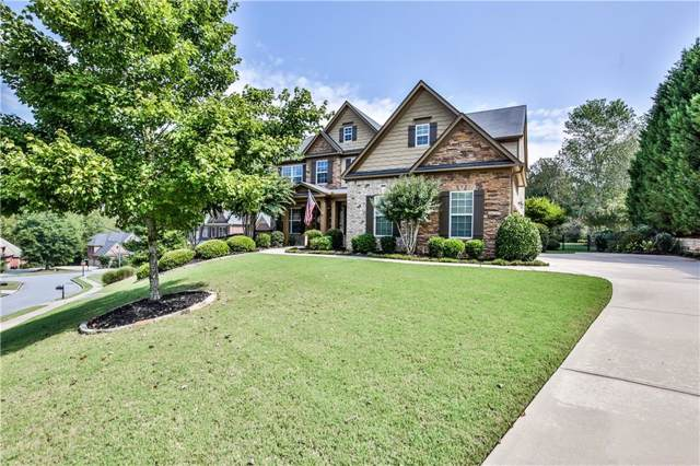 305 Heritage Overlook, Woodstock, GA 30188 (MLS #6618882) :: Kennesaw Life Real Estate