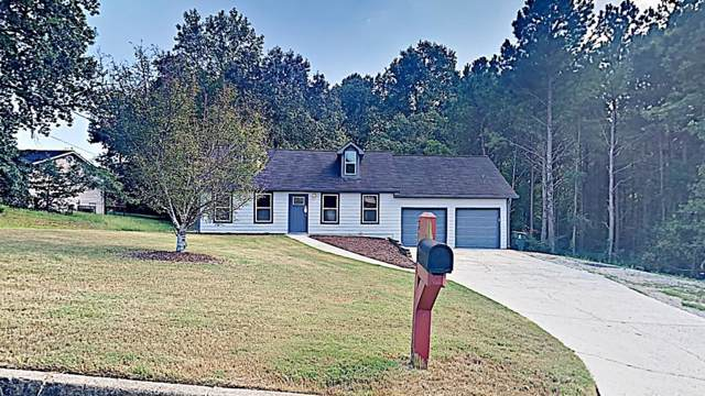 2135 Red Rose Lane, Loganville, GA 30052 (MLS #6618890) :: RE/MAX Paramount Properties
