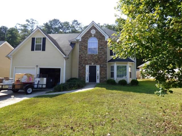 2240 Corkscrew Way, Villa Rica, GA 30180 (MLS #6618892) :: North Atlanta Home Team