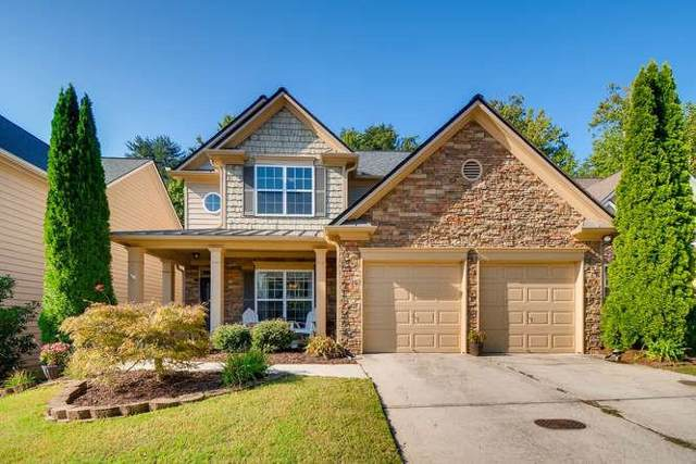 625 Hidden Close, Woodstock, GA 30188 (MLS #6618897) :: North Atlanta Home Team