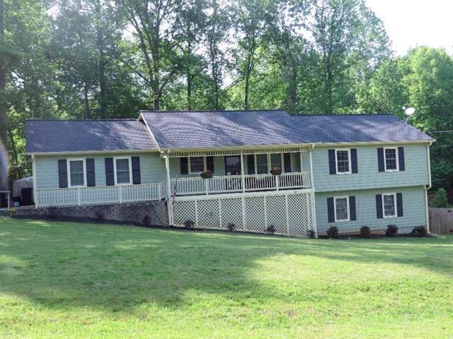 2538 Forestdale Drive, Dacula, GA 30019 (MLS #6618919) :: The Cowan Connection Team