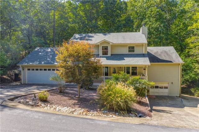 117 Little Coyote Loop, Waleska, GA 30183 (MLS #6618927) :: North Atlanta Home Team