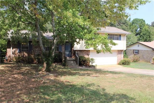 2982 Botany Drive, Jonesboro, GA 30236 (MLS #6618931) :: Good Living Real Estate