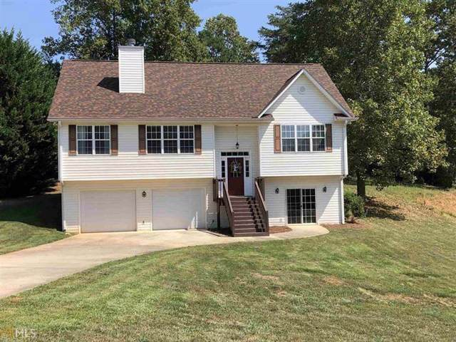 107 Deerfield Drive, Cleveland, GA 30528 (MLS #6618951) :: North Atlanta Home Team