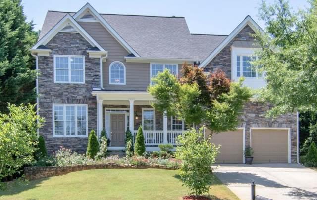3840 Old Suwanee Road, Suwanee, GA 30024 (MLS #6618952) :: Kennesaw Life Real Estate