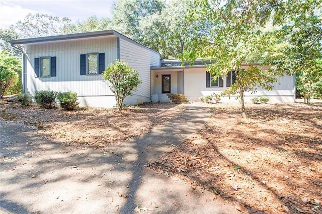 5223 Kurt Lane SW, Conyers, GA 30094 (MLS #6618955) :: Charlie Ballard Real Estate