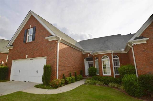 208 Claremore Drive, Woodstock, GA 30188 (MLS #6618981) :: Kennesaw Life Real Estate