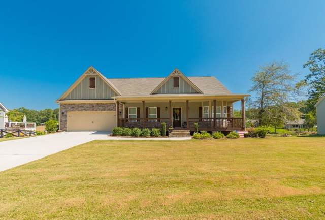 86 Azalea Lakes Court, Dallas, GA 30157 (MLS #6618986) :: North Atlanta Home Team