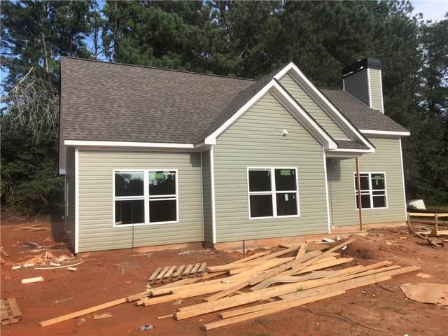 Lot 2 Auraria Road, Dawsonville, GA 30534 (MLS #6618992) :: North Atlanta Home Team