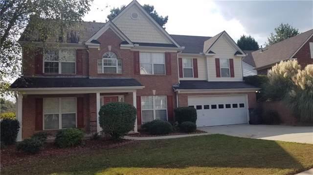 1280 Chandler Ridge Drive, Lawrenceville, GA 30045 (MLS #6618998) :: North Atlanta Home Team