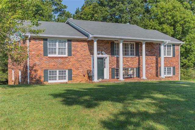 42 Wellington Way SE, Rome, GA 30161 (MLS #6619010) :: North Atlanta Home Team