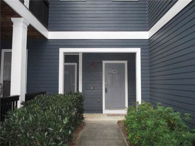1575 Ridenour Parkway NW #1109, Kennesaw, GA 30152 (MLS #6619011) :: The Heyl Group at Keller Williams