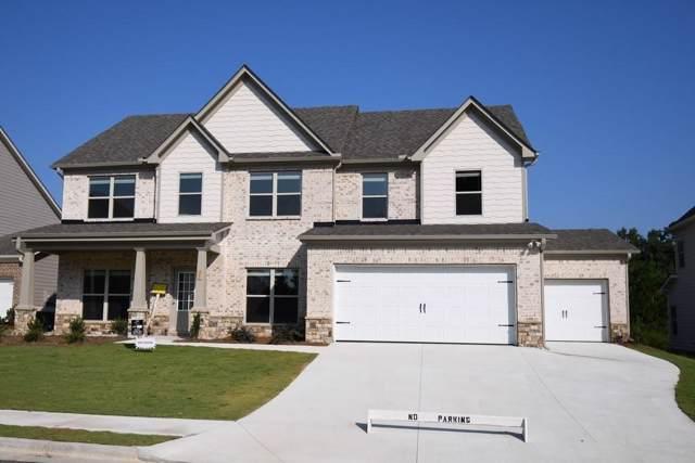 1611 Cobblefield Circle, Dacula, GA 30019 (MLS #6619013) :: North Atlanta Home Team