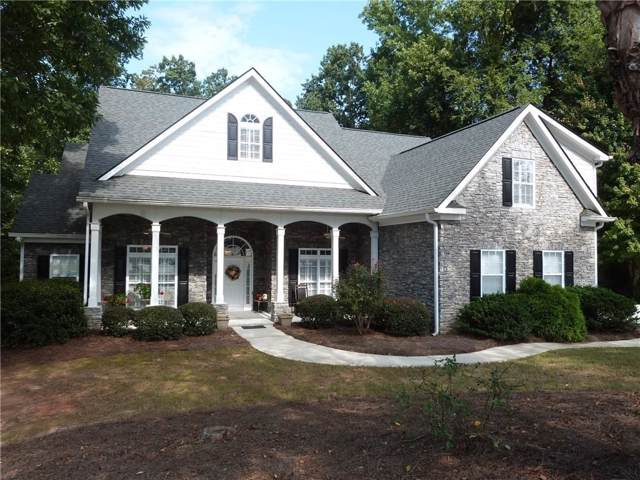 1809 Stephens Court, Monroe, GA 30656 (MLS #6619032) :: North Atlanta Home Team