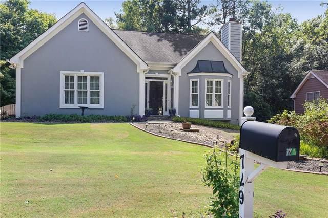 729 Jamie Way NE, Woodstock, GA 30188 (MLS #6619036) :: North Atlanta Home Team