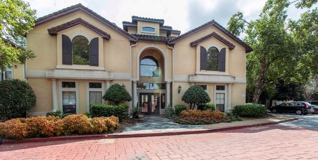 3777 Peachtree Road NE #1311, Brookhaven, GA 30319 (MLS #6619039) :: The North Georgia Group