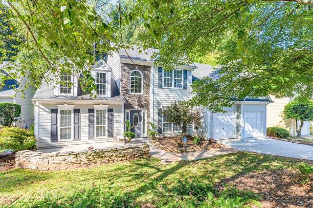 2429 Brookgreen Commons NW, Kennesaw, GA 30144 (MLS #6619043) :: Kennesaw Life Real Estate