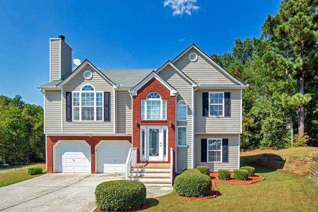 4032 Canebrake Lane, Douglasville, GA 30134 (MLS #6619046) :: North Atlanta Home Team
