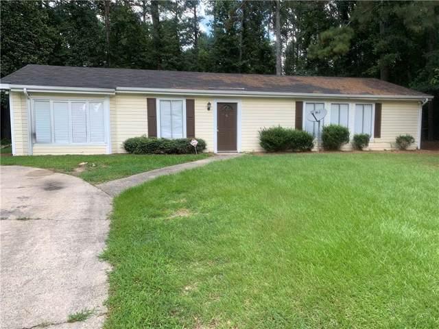 924 Whitehall Drive, Lawrenceville, GA 30043 (MLS #6619047) :: North Atlanta Home Team