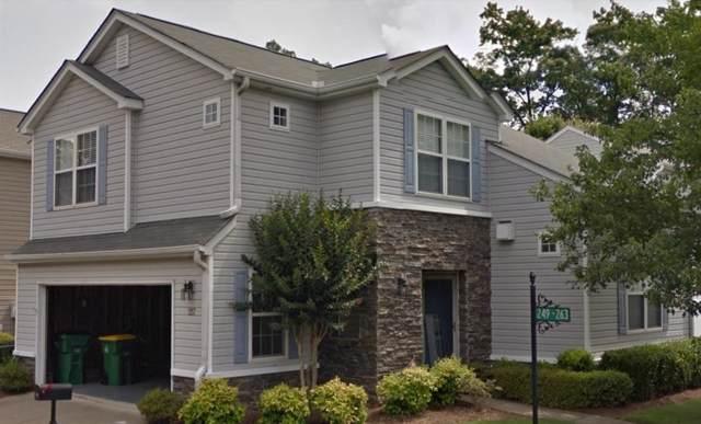 257 Manley Court, Woodstock, GA 30188 (MLS #6619070) :: North Atlanta Home Team