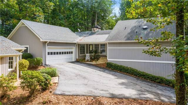 4936 Lake Fjord Pass, Marietta, GA 30068 (MLS #6619079) :: Kennesaw Life Real Estate