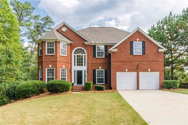 2588 Autumn Ridge Lane, Lawrenceville, GA 30044 (MLS #6619080) :: North Atlanta Home Team