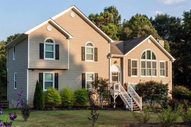 418 Coolsprings Trail, Woodstock, GA 30188 (MLS #6619087) :: Kennesaw Life Real Estate