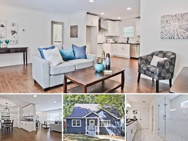 1411 Westmont Road SW, Atlanta, GA 30311 (MLS #6619089) :: Kennesaw Life Real Estate