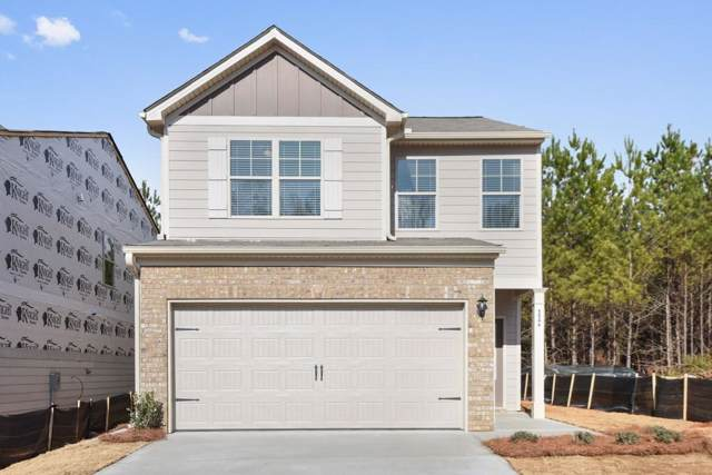 5761 Woodside Xing, Lithonia, GA 30038 (MLS #6619096) :: North Atlanta Home Team