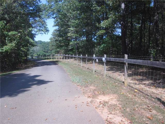 002 Roy Hames Drive   Tract #2 Drive, Ball Ground, GA 30107 (MLS #6619098) :: North Atlanta Home Team