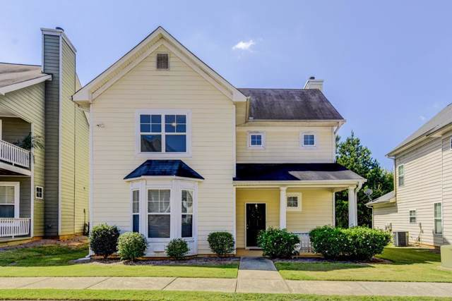 1802 Laurel Green Way #18, East Point, GA 30344 (MLS #6619100) :: North Atlanta Home Team