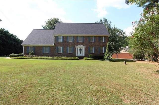 3057 S Sweetwater Road, Lithia Springs, GA 30122 (MLS #6619116) :: North Atlanta Home Team