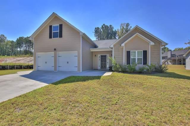 508 Cole Creek Drive, Dallas, GA 30157 (MLS #6619119) :: North Atlanta Home Team