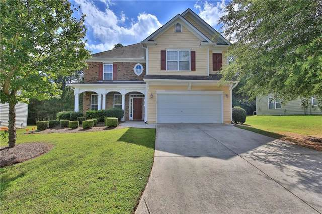 3583 Aberdeen Way, Douglasville, GA 30135 (MLS #6619126) :: Path & Post Real Estate