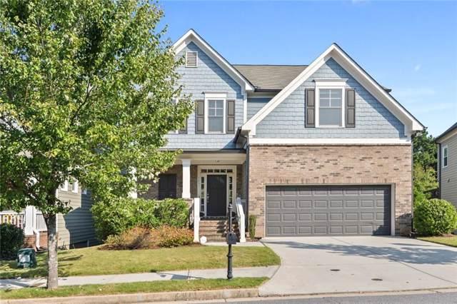 1441 Dupont Commons Circle NW, Atlanta, GA 30318 (MLS #6619147) :: North Atlanta Home Team