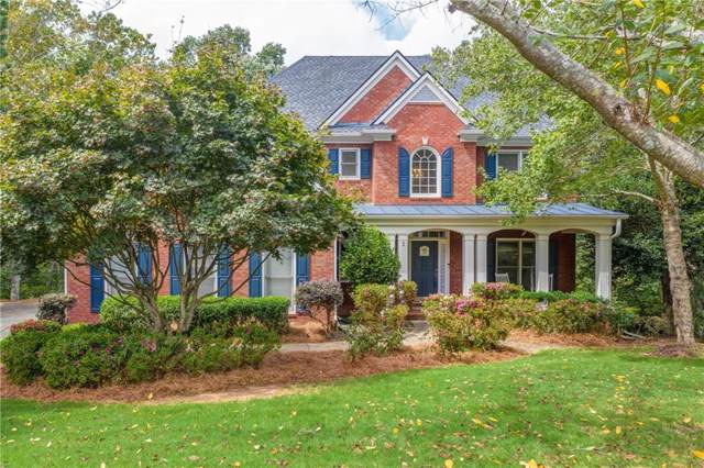 508 Huntington Place, Canton, GA 30115 (MLS #6619150) :: North Atlanta Home Team