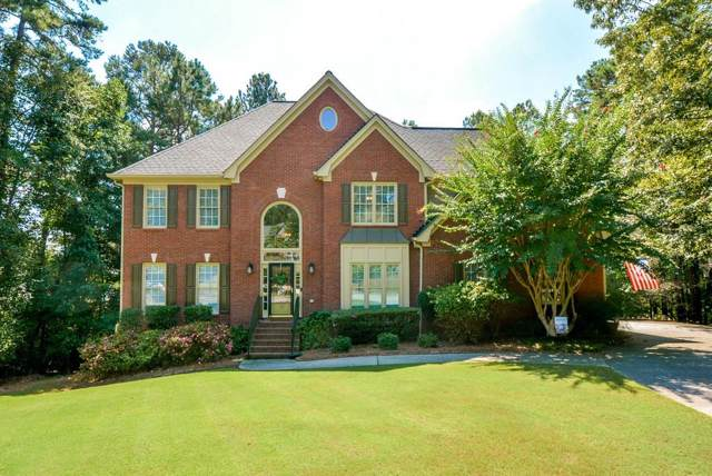 5368 Glencastle Way, Suwanee, GA 30024 (MLS #6619153) :: North Atlanta Home Team