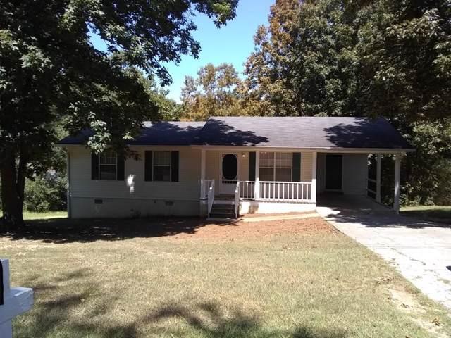 146 Pine Mountain Street, Rockmart, GA 30153 (MLS #6619156) :: The North Georgia Group