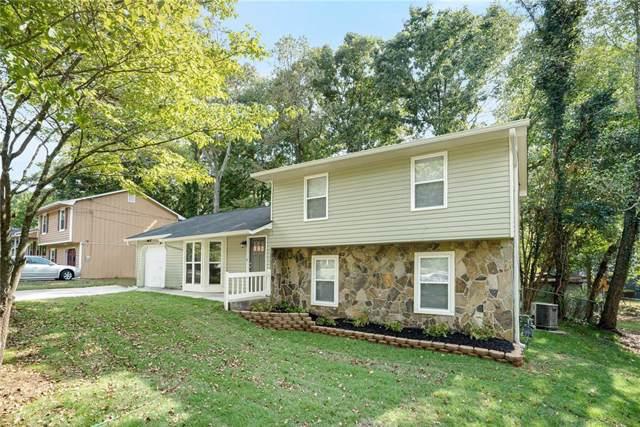 5658 Saint Thomas Drive, Lithonia, GA 30058 (MLS #6619158) :: North Atlanta Home Team