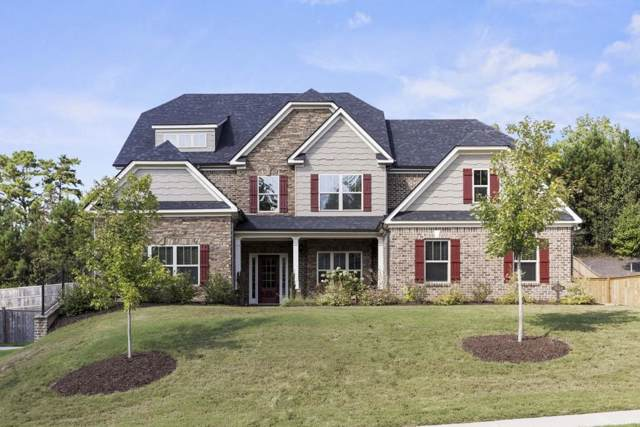 1634 Bunting Forest Court, Marietta, GA 30064 (MLS #6619195) :: North Atlanta Home Team