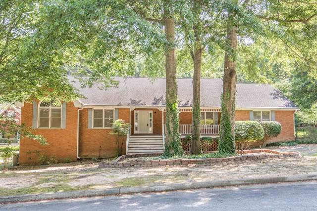 3850 Marham Park Circle, Loganville, GA 30052 (MLS #6619204) :: North Atlanta Home Team