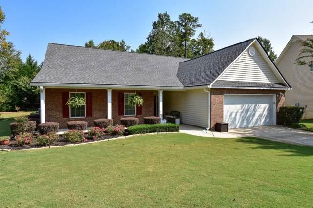 3317 Oakbriar Drive, Loganville, GA 30052 (MLS #6619211) :: North Atlanta Home Team