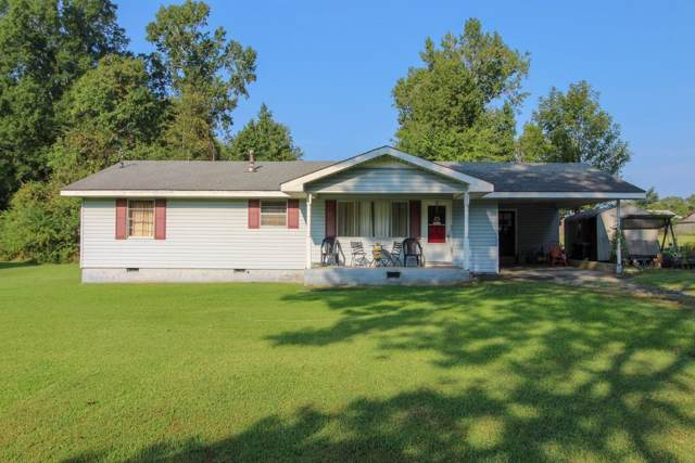 38 Johns Drive NE, Rome, GA 30165 (MLS #6619218) :: North Atlanta Home Team