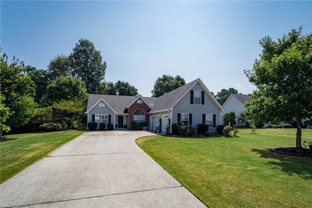 3970 Rock Hollow Drive, Loganville, GA 30052 (MLS #6619221) :: North Atlanta Home Team